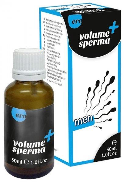Volume+ Sperma