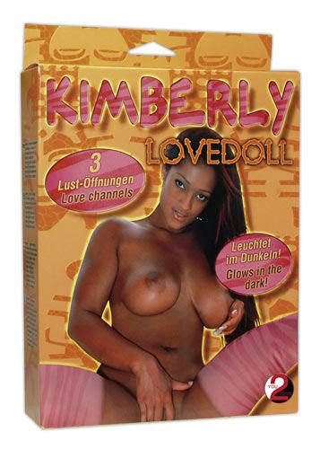 "Love Doll ""Kimberly"""