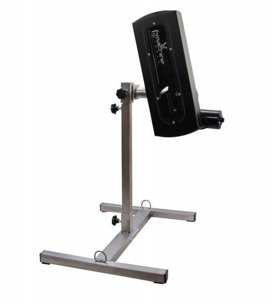 Standpranger-Fickmaschinenhalter