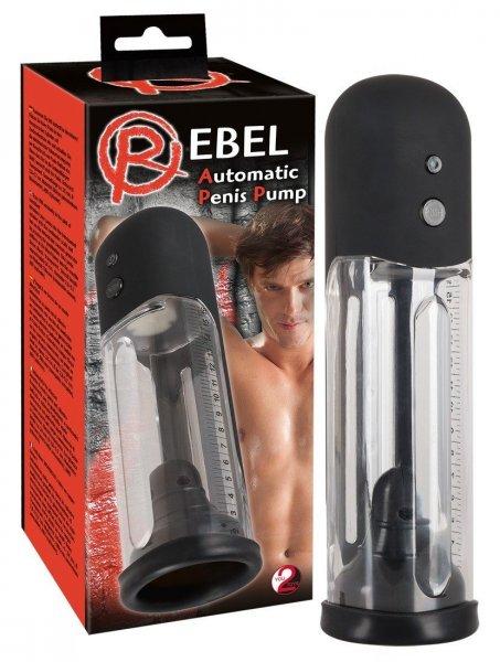 Automtic Penis Pump