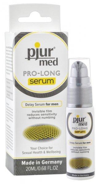 Prolong serum 20 ml