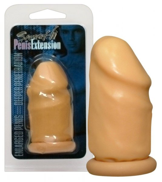 Smooth Penis Extension