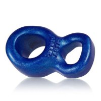 Preview: Oxballs Meatballs Chastity Rings - Blueballs