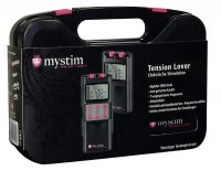 Preview: MYSTIM Tension Lover Electrobox