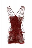 Preview: Net Dress