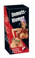 Preview: Demuts-Riemen