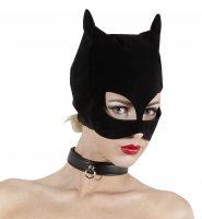 Preview: Kopfmaske in Katzenform