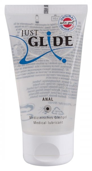 Just Glide Anal 50 ml