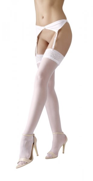 Stockings white
