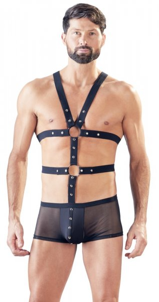Pants and Harness men