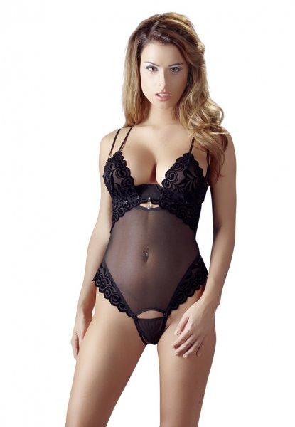 Sexy string body