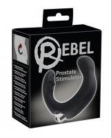 Preview: Prostata-Vibrator für besondere Orgasmen