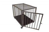 Preview: BDSM-Käfig leicht zerlegbar