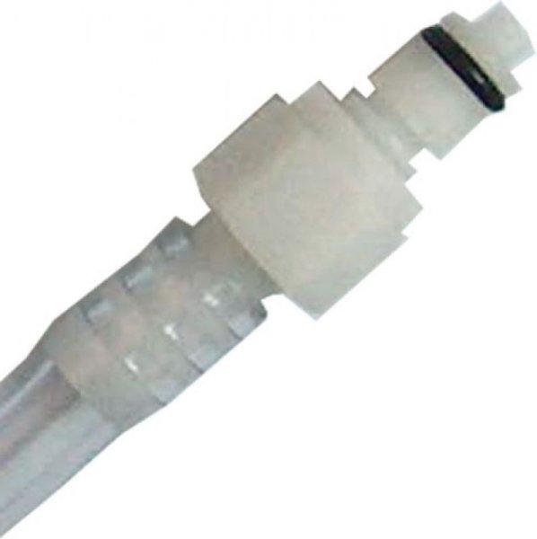 Pumpenschlauchspalter Penispumpe