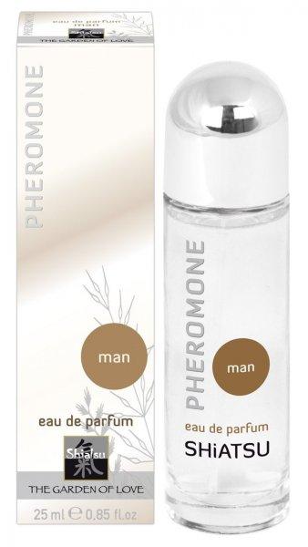 Pheromone Perfume Men 25 ml