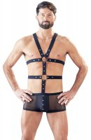 Preview: Pants and Harness men