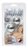 Preview: Basic Love Balls