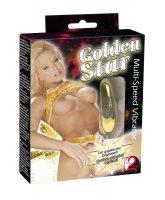 Preview: Golden Star Vibro-Ei