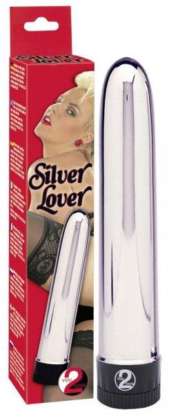 Silver Lover