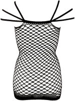 Preview: Fishnet Dress