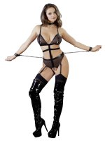 Preview: Crotchless Body with Chains