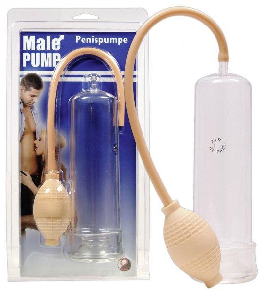 Male Pump