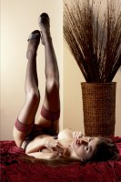 Preview: Stockings