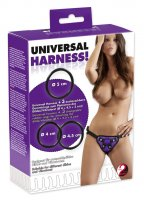 Preview: Universal harness