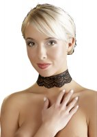 Preview: Lace Necklace