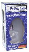 Preview: Fröhle Hoden-Kondom