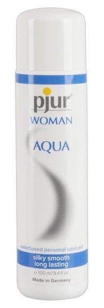 pjur® WOMAN AQUA
