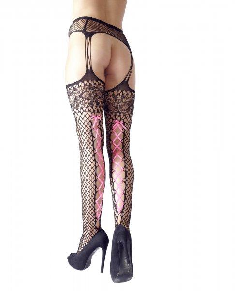 Suspender Tights
