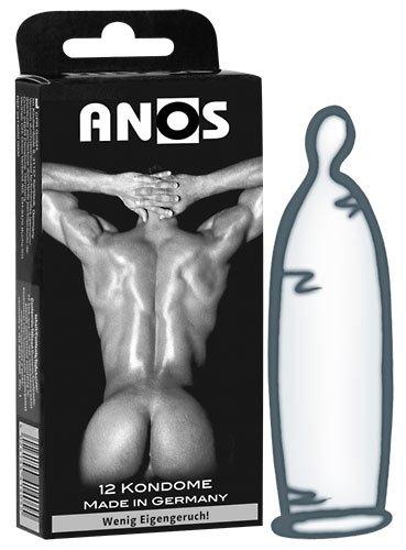 ANOS condom