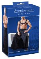Preview: Men's Skirt