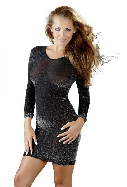 Glitter Dress long