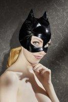 Preview: Kopfmaske im Kitty-Look