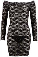Preview: Lace Mini Dress