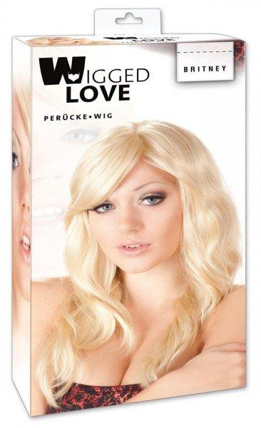 Wig Britney