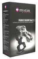Preview: Pubic Enemy No 3