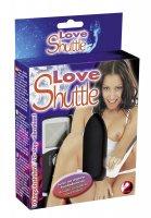 """Preview: Vibro- Ei """"Shuttle"""""""