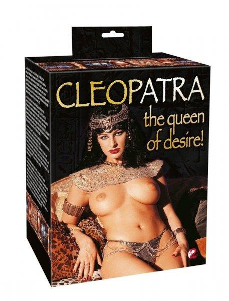 """Love Doll """"Cleopatra"""""""