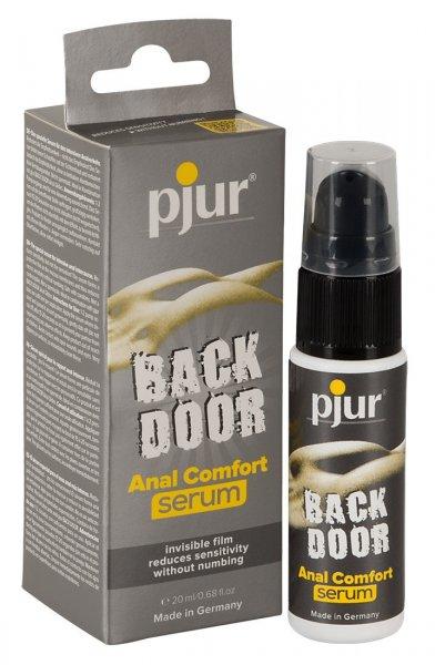 Back Door Anal Comfort Serum