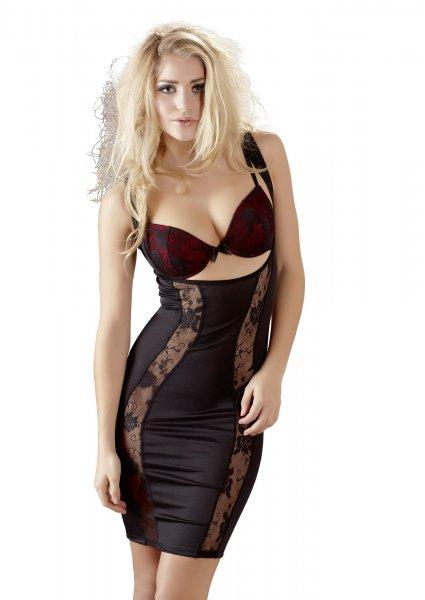 Dress Curve-up