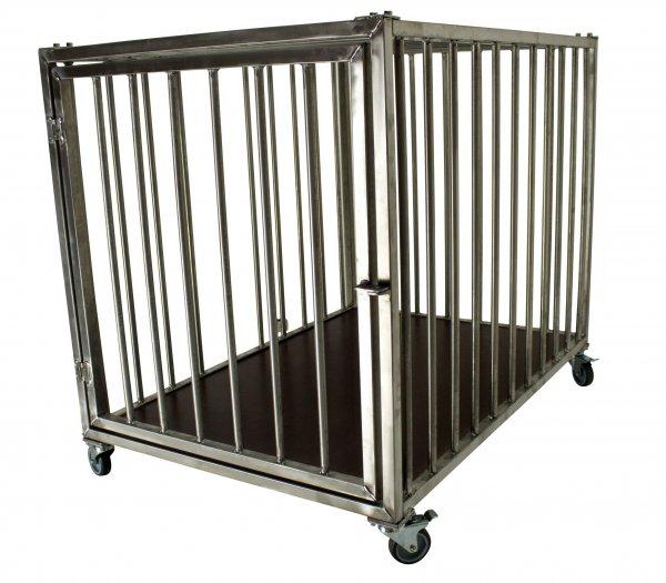 BDSM-Käfig leicht zerlegbar