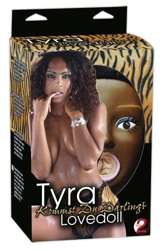 "Love Doll ""Tyra"""