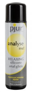 Anal Relax Gel