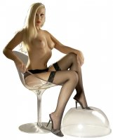 Preview: Suspender Stockings