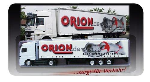 Original ORION Truck